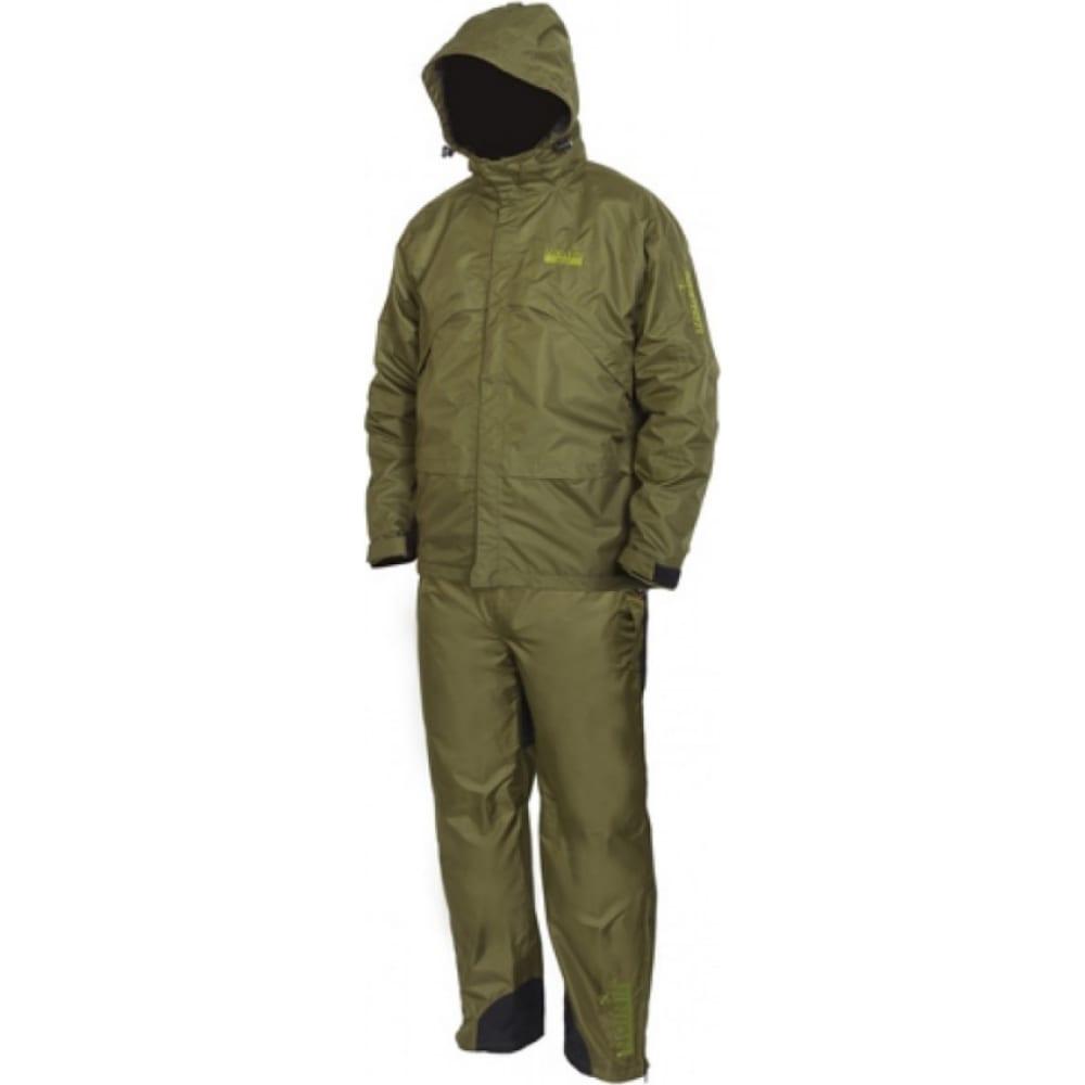 Демисезонный костюм norfin shell 2 01 р.s 515101-s