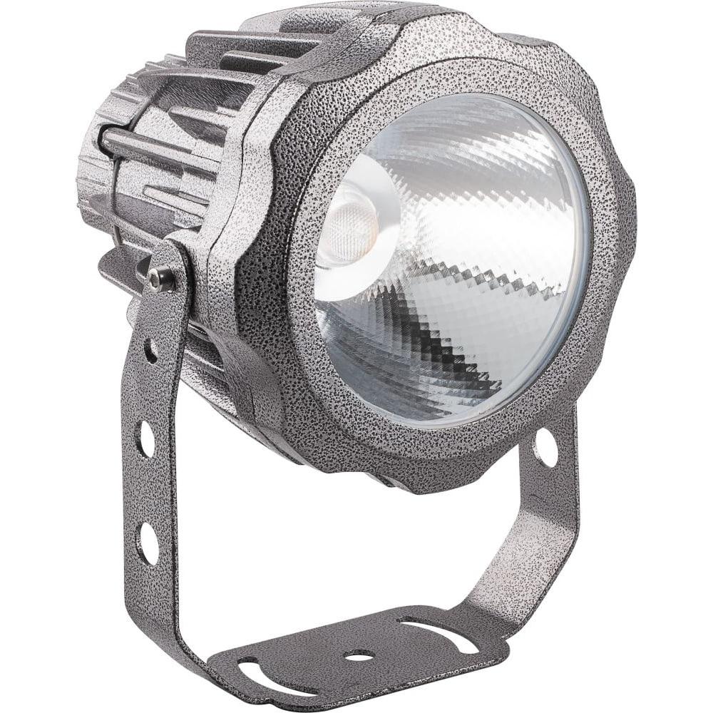 Купить Светодиодный прожектор feron ll-888 d150xh170, ip65, 30w, 85-265v, зеленый 32240