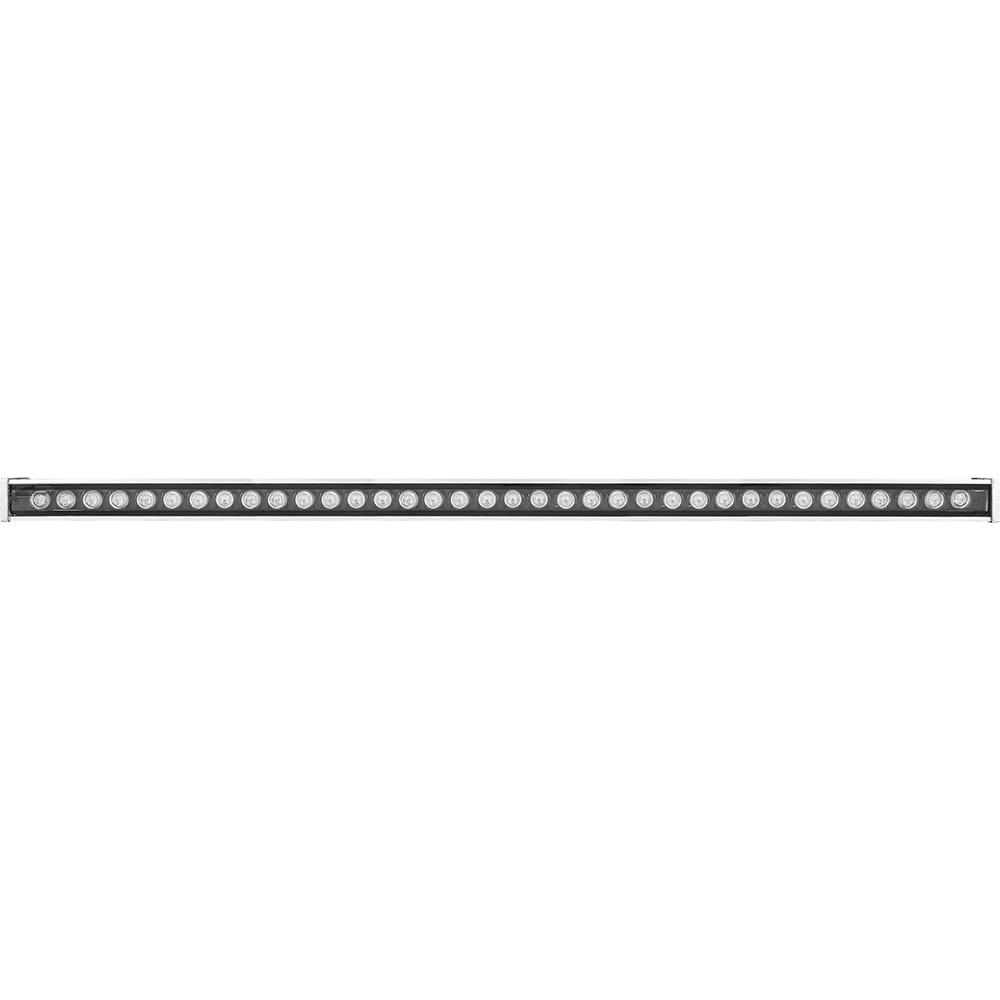 Купить Светодиодный линейный прожектор с dmx feron ll-892 36led rgb, 1000х40х48 mm, 36w, 24v, ip65 32259