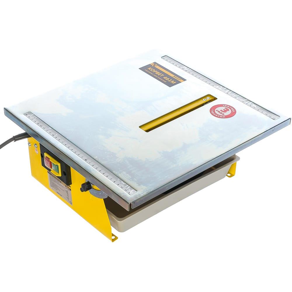 Электрический плиткорез энкор корвет 461м 94611  - купить со скидкой