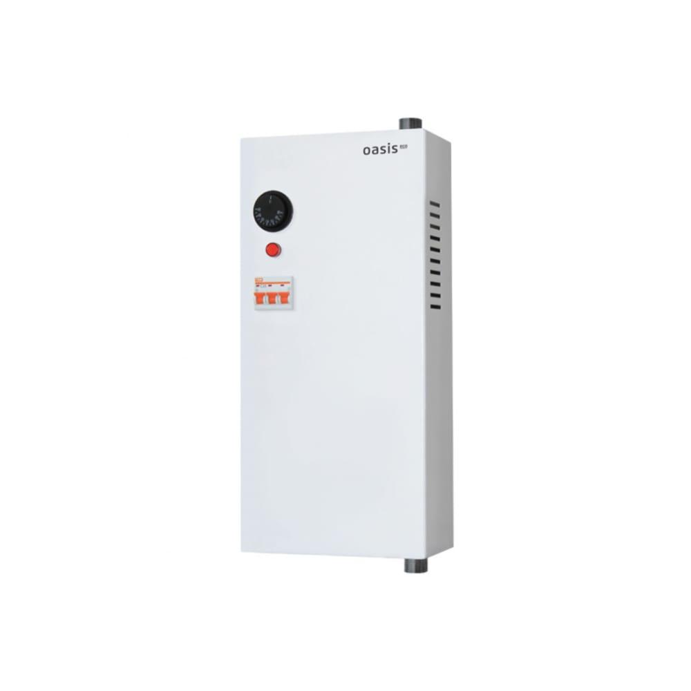 Электрический котел отопления zerten se-3 4640015384090