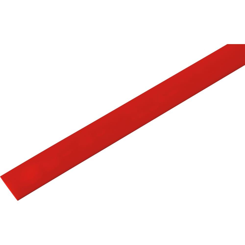 Купить Термоусадка rexant 13.0/6.5 мм, 1м, красная 21-3004