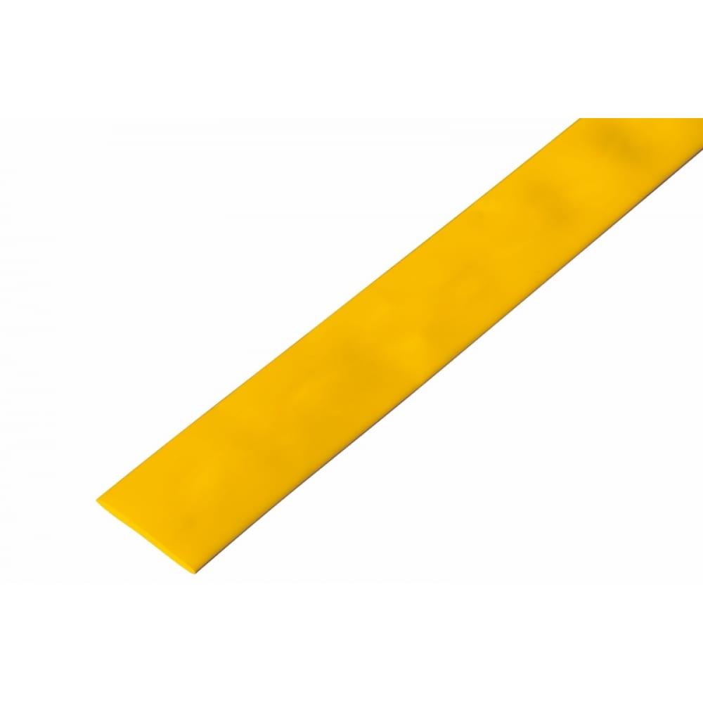 Купить Термоусадка rexant 30.0/15.0 мм, 1м, желтая 23-0002