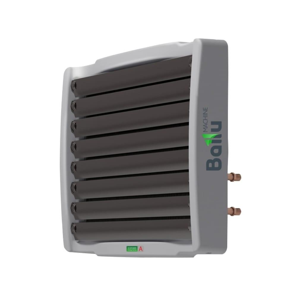 Водяной тепловентилятор ballu bhp w2 40