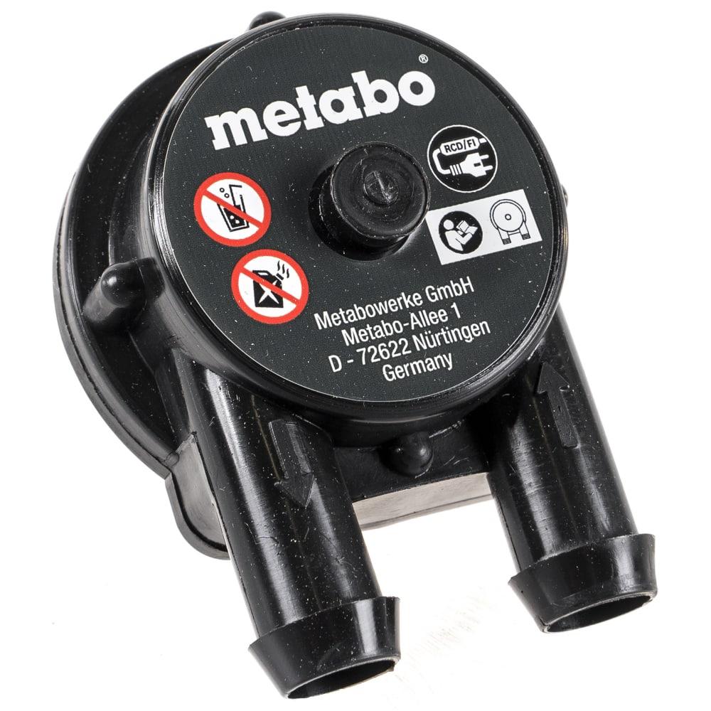 Купить Насос-насадка на дрель bpv 01 metabo 627621000