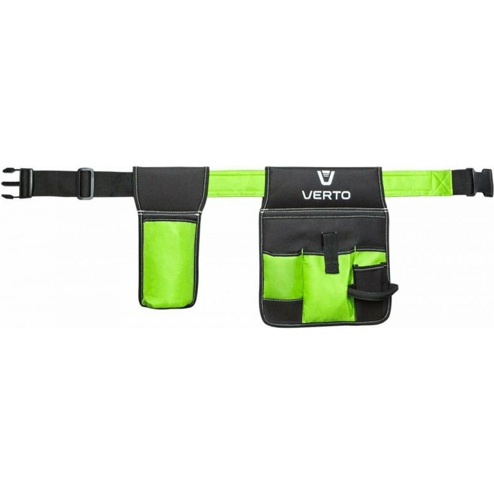 Садовый пояс для инструмента verto 15g550