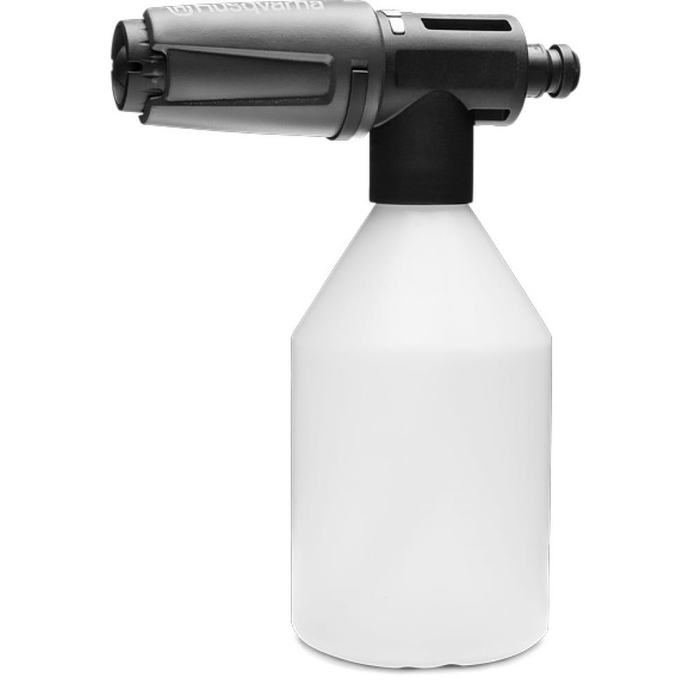 Купить Распылитель пены с функцией регулировки fs 300 (для моек 100-300 серий) husqvarna 5906604-01