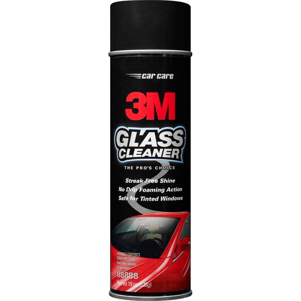 Очиститель стекла 538 г. 3m 7000000457