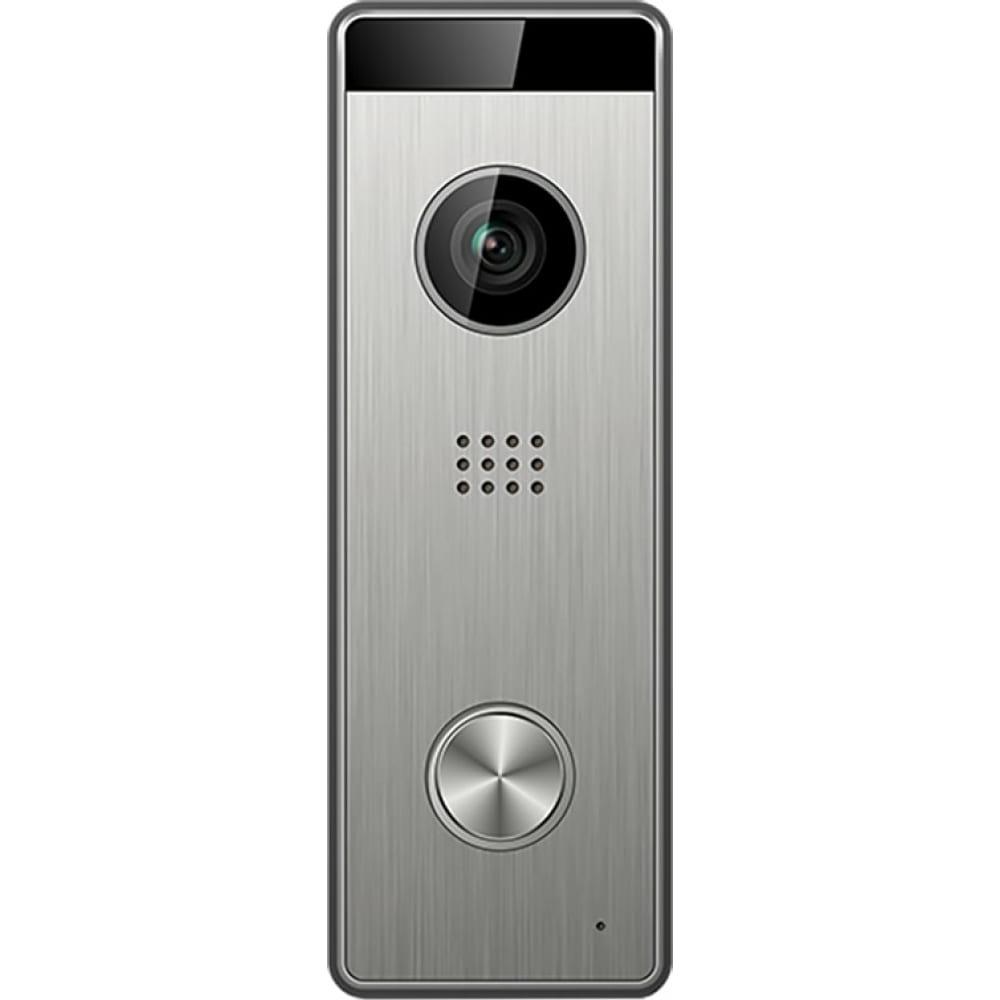 Купить Антивандальная вызывная панель видеодомофона tantos triniti hd