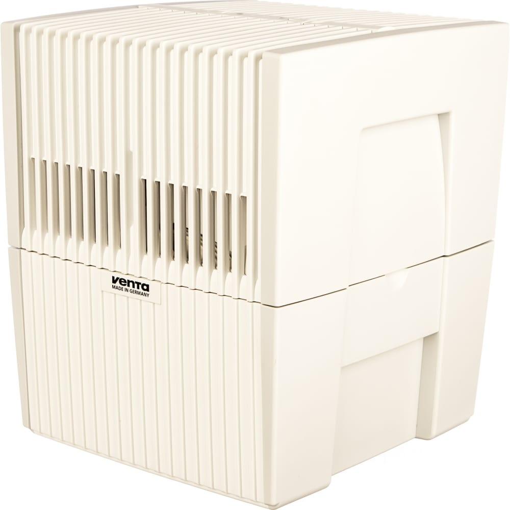 Увлажнитель-очиститель воздуха venta lw15 белый weiss
