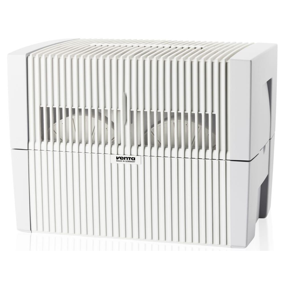 Увлажнитель-очиститель воздуха venta белый lw45 weiss