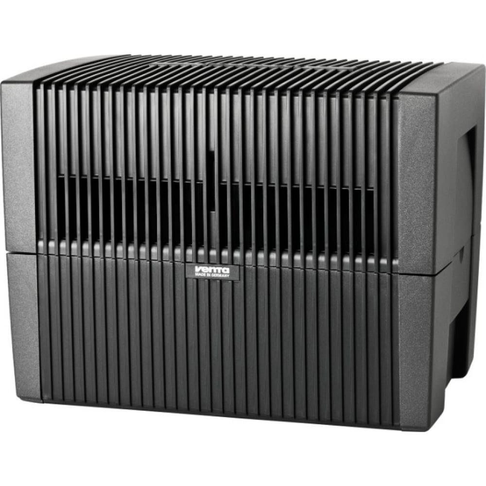 Увлажнитель-очиститель воздуха venta черный lw45 anth