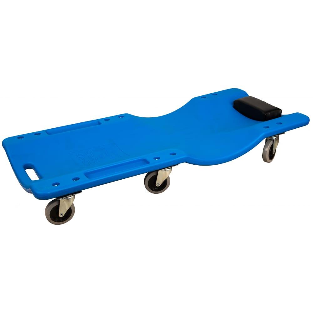 Купить Пластиковый лежак nordberg n30c5