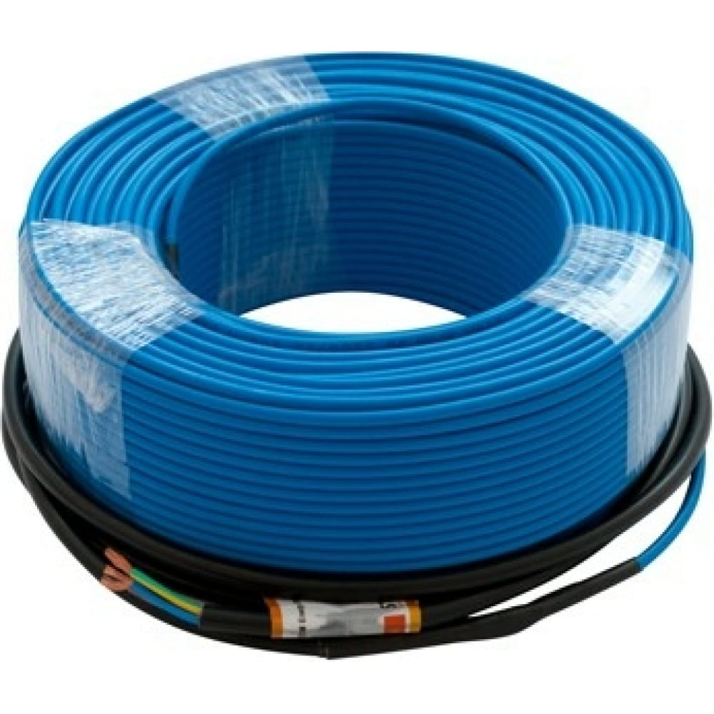Нагревательный кабель stem energy 2400/20/120 комплект