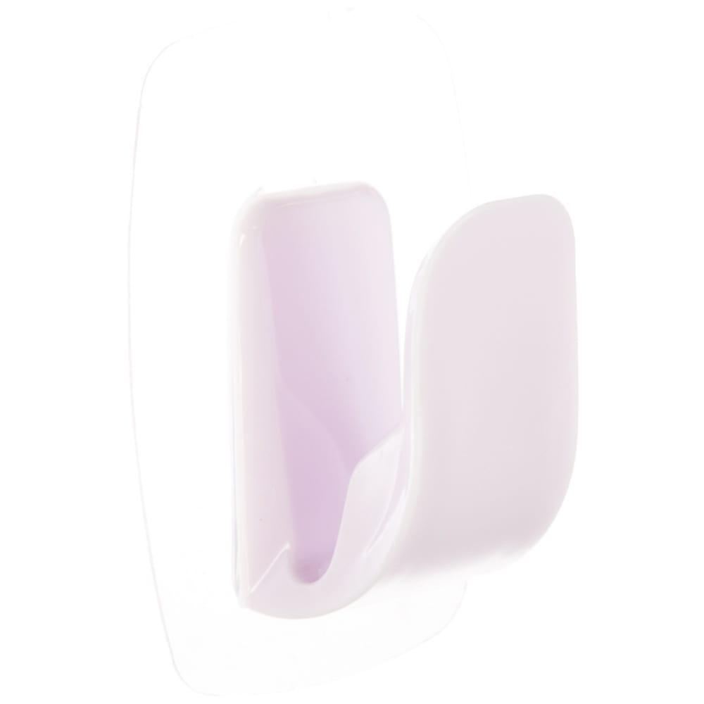 Самоклеящийся держатель для губки в ванную aviora
