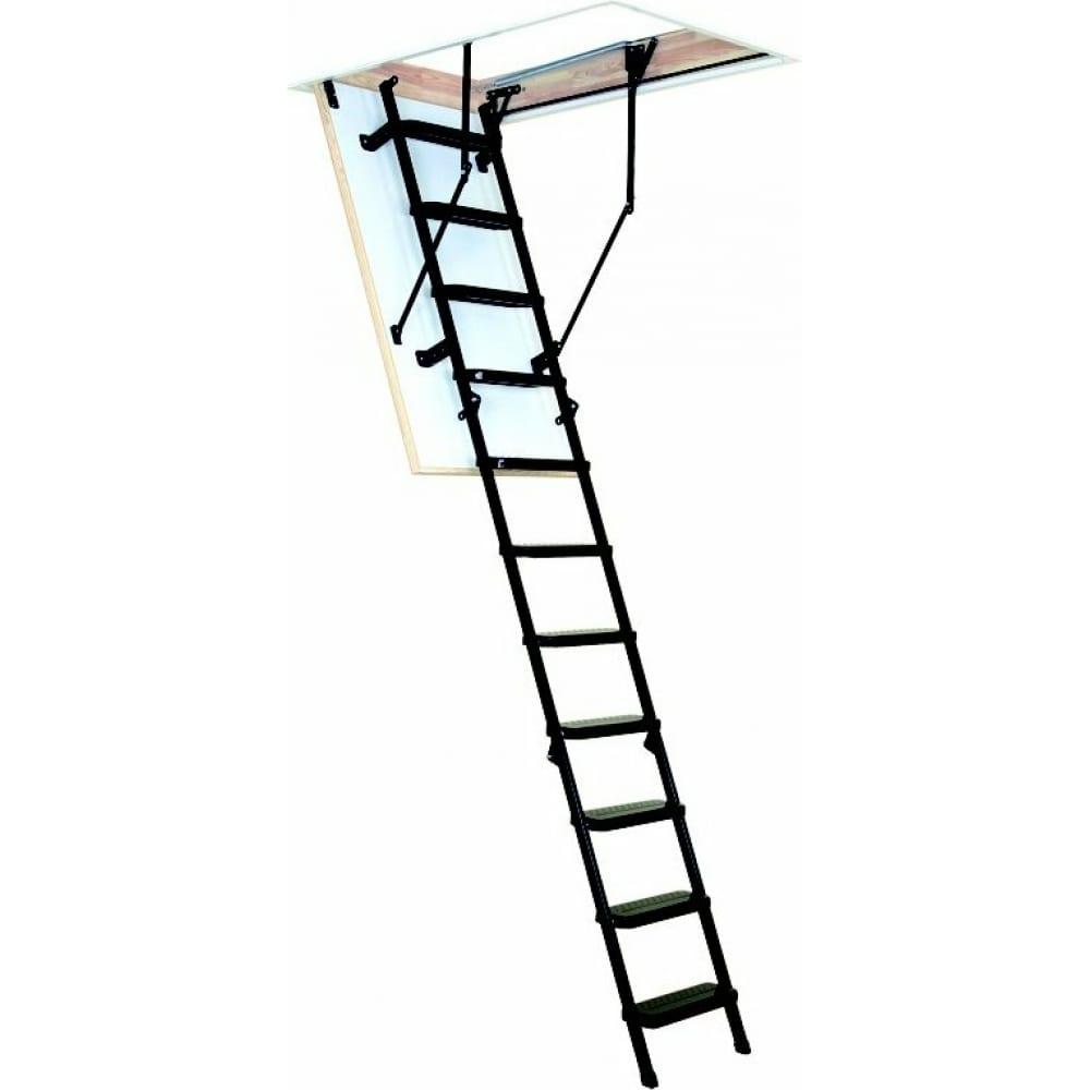 Чердачная лестница oman metal t3 60х120
