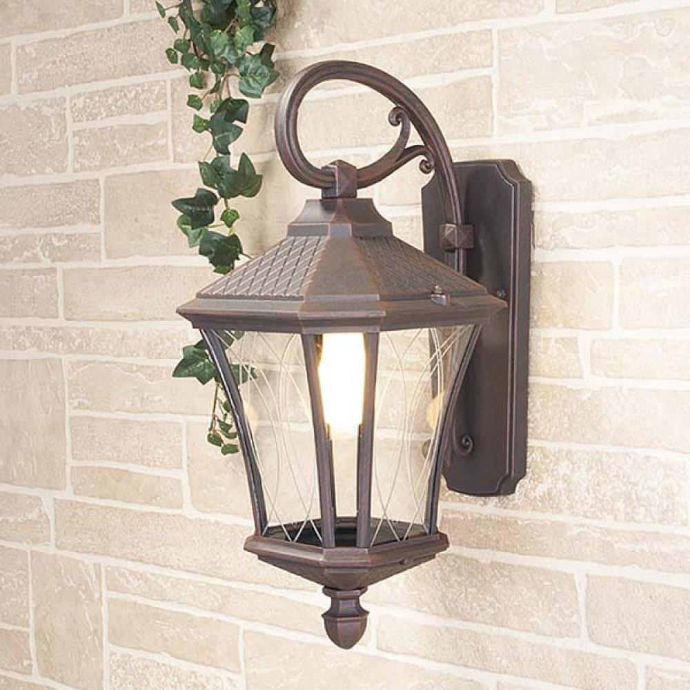 Садово-парковый светильник elektrostandard glxt-1450d virgo d капучино a031921