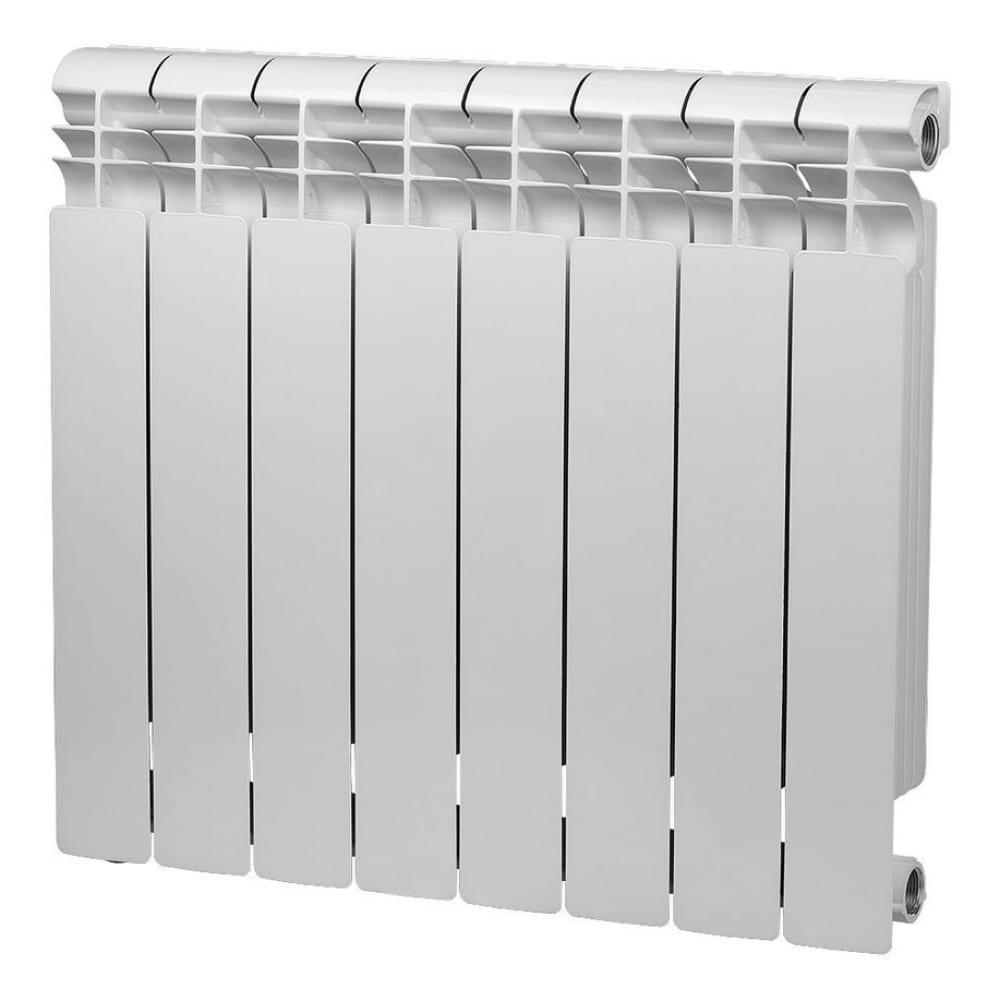 Купить Алюминиевый радиатор sira santa 500 х 6 секций ss5006