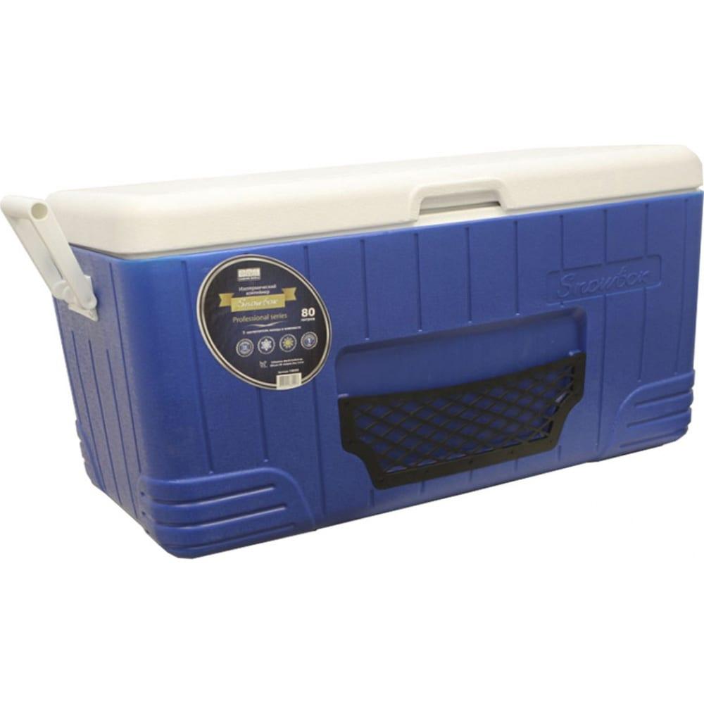 Купить Изотермический контейнер camping world cw professional 80л 138292