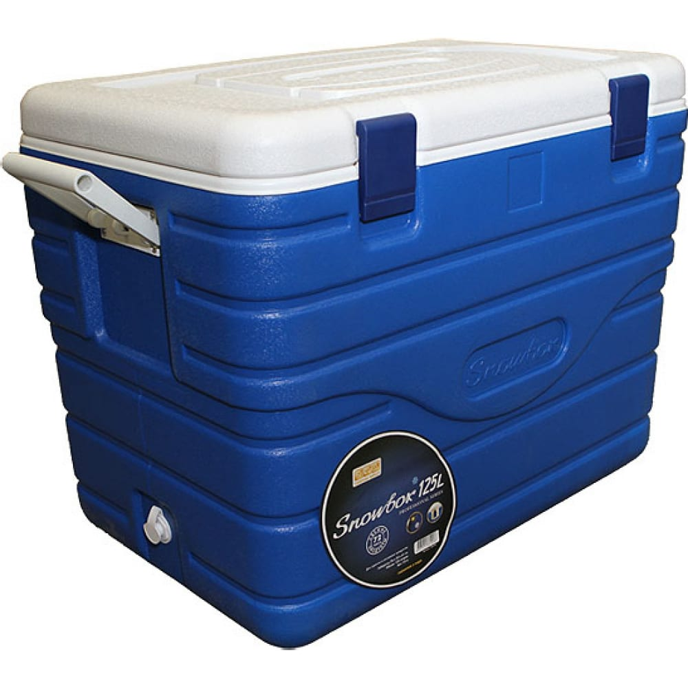 Купить Изотермический контейнер camping world cw snowbox 125 l 138192