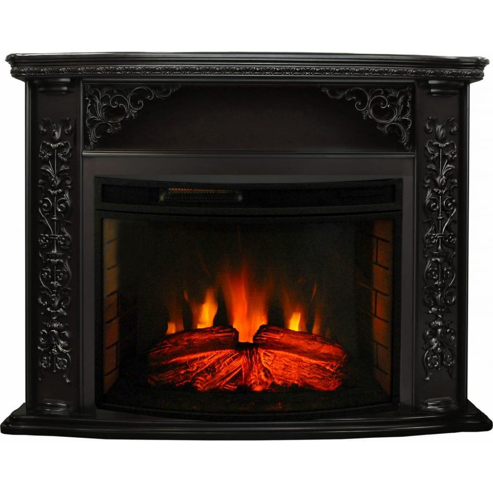 Купить Электрический камин realflame miranda 33 dn+firespace 33 s ir 10014635