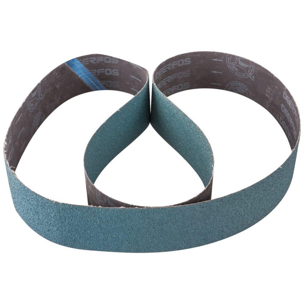 Купить Лента шлифовальная (100х2000 мм; 36g; синий) для dsan4-3 jet sm100.2000.36g