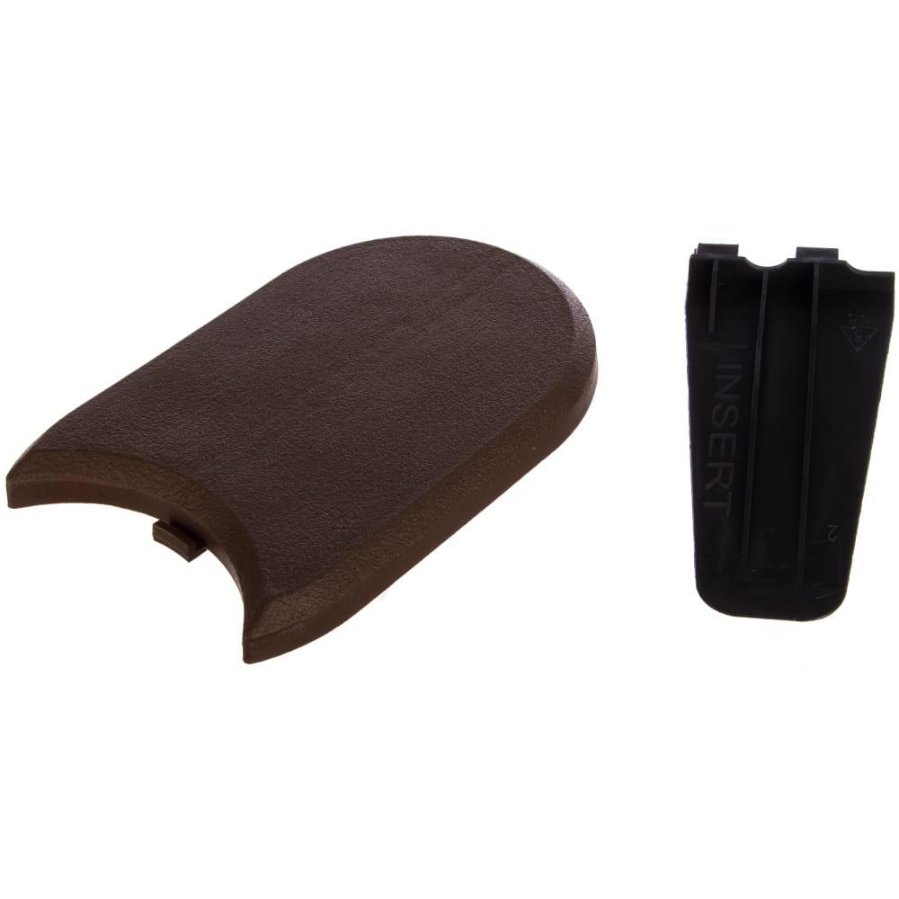 Купить Бордюр для сада, 3, 8 м коричневый prosperplast palisada ipak1-r222