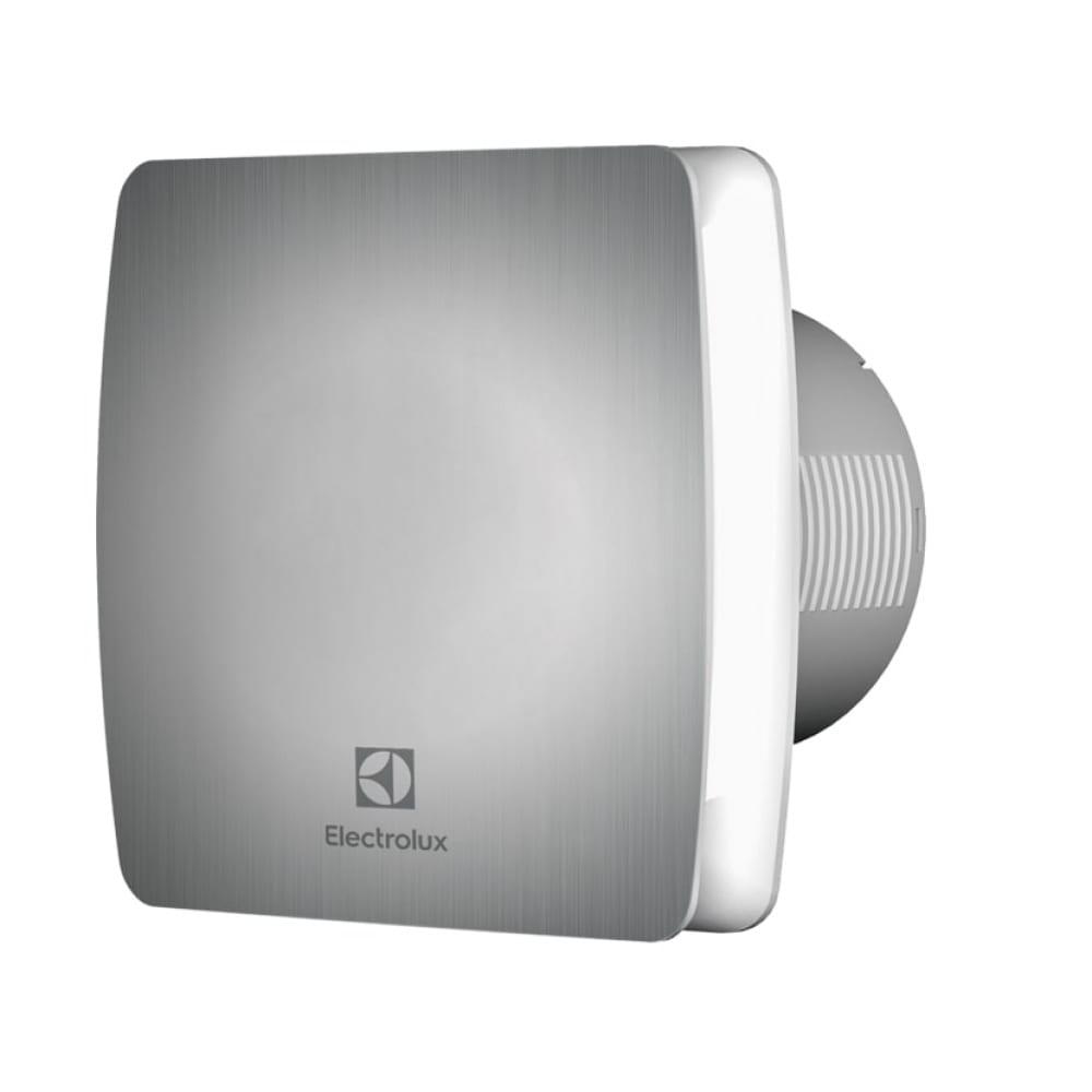 Вытяжной вентилятор с таймером и гигростатом electrolux