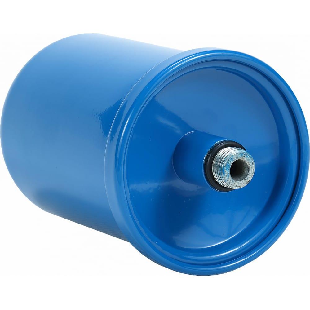 Купить Гидроаккумулятор стальной, синий aquamotor arpt v 002 ar201008