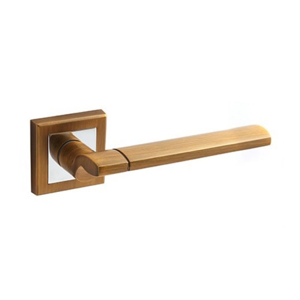 Купить Дверная ручка apecs windrose blast h-18092-а-an 23545