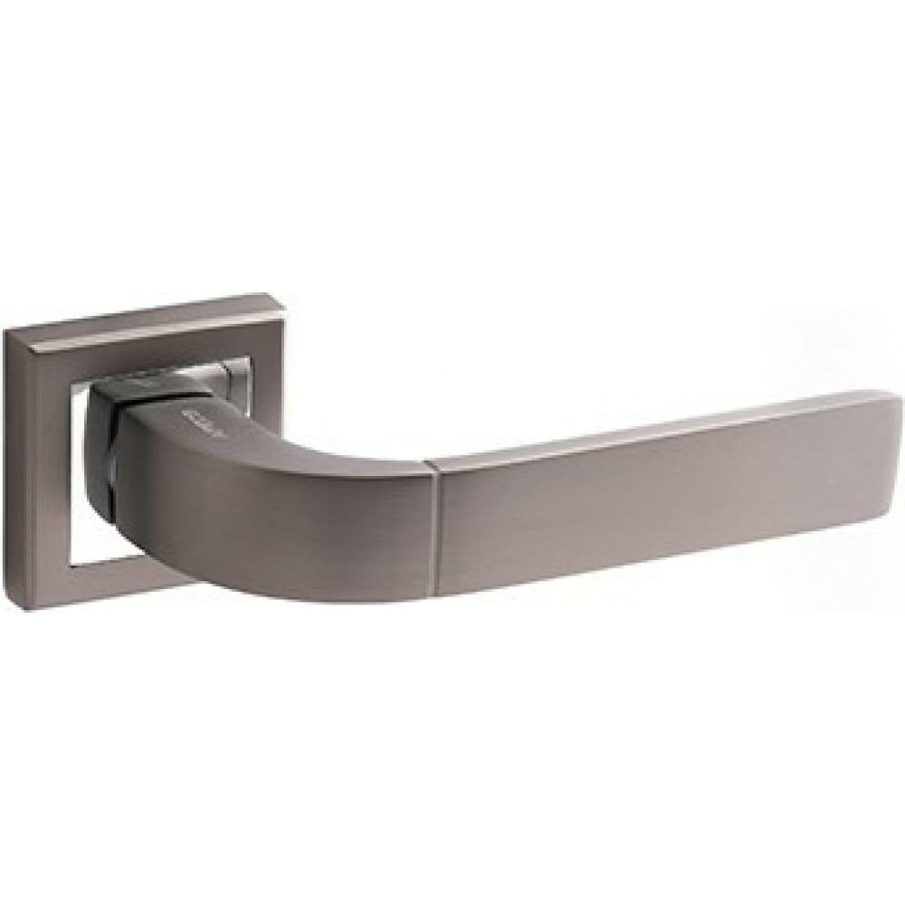 Купить Дверная ручка apecs windrose solano h-18104-а-grf 23568