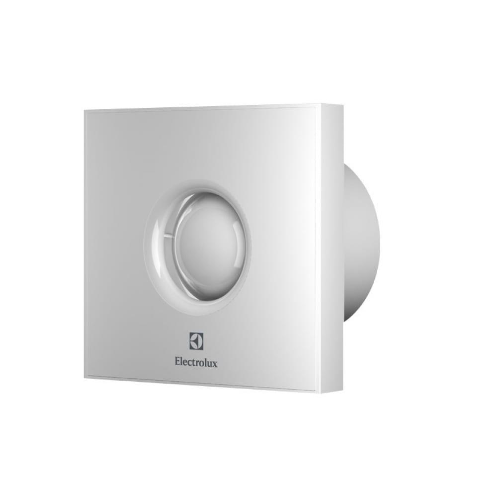 Вытяжной вентилятор electrolux rainbow eafr 150th white
