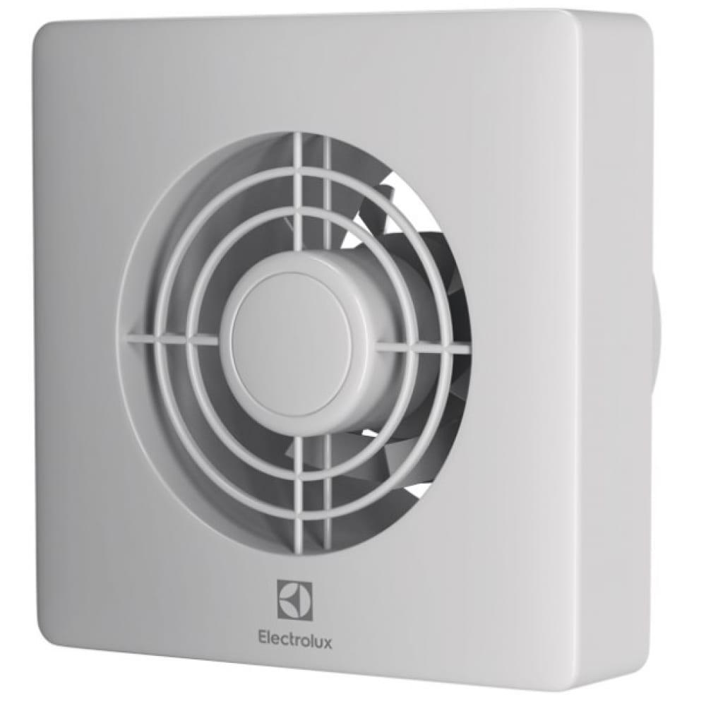 Купить Вытяжной вентилятор electrolux slim eafs-100th с таймером и гигростатом нс-1126795