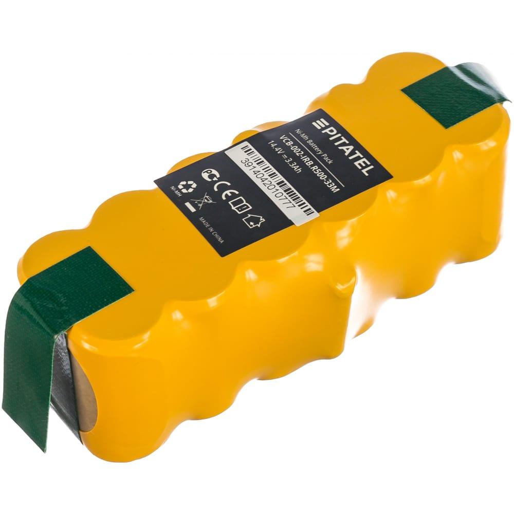 Аккумуляторная батарея для irobot roomba (3.3