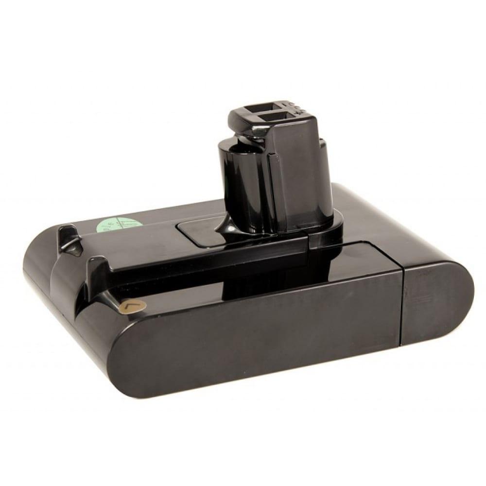 Аккумуляторная батарея для dyson (1.5 ач, 22.2