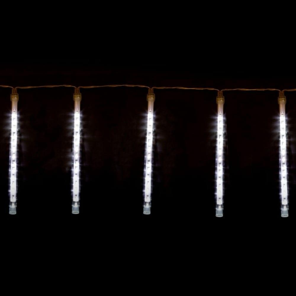 Гирлянда neon night тающие сосульки 24v, комплект