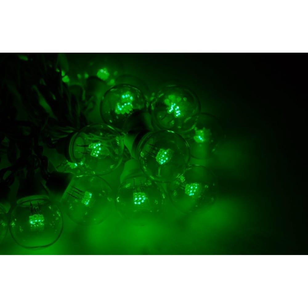 Гирлянда neon night led galaxy bulb string