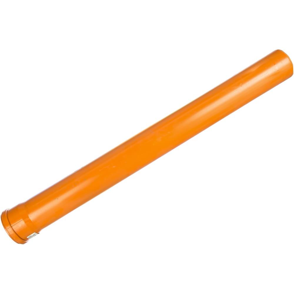Наружная труба polytron terra pp 3.4 110x1000 1101000