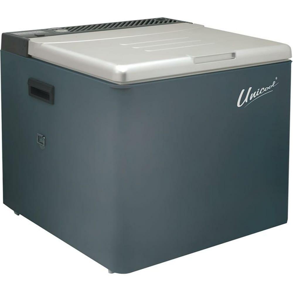 Купить Автомобильный электрогазовый холодильник camping world unicool deluxe af-002