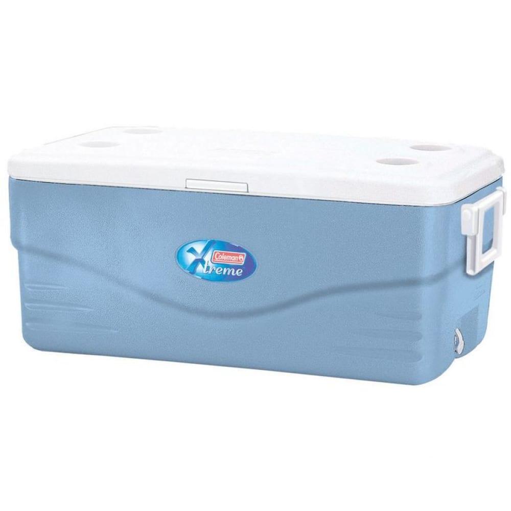 Купить Изотермический контейнер coleman 100 qt xtreme cooler blue 6200a748