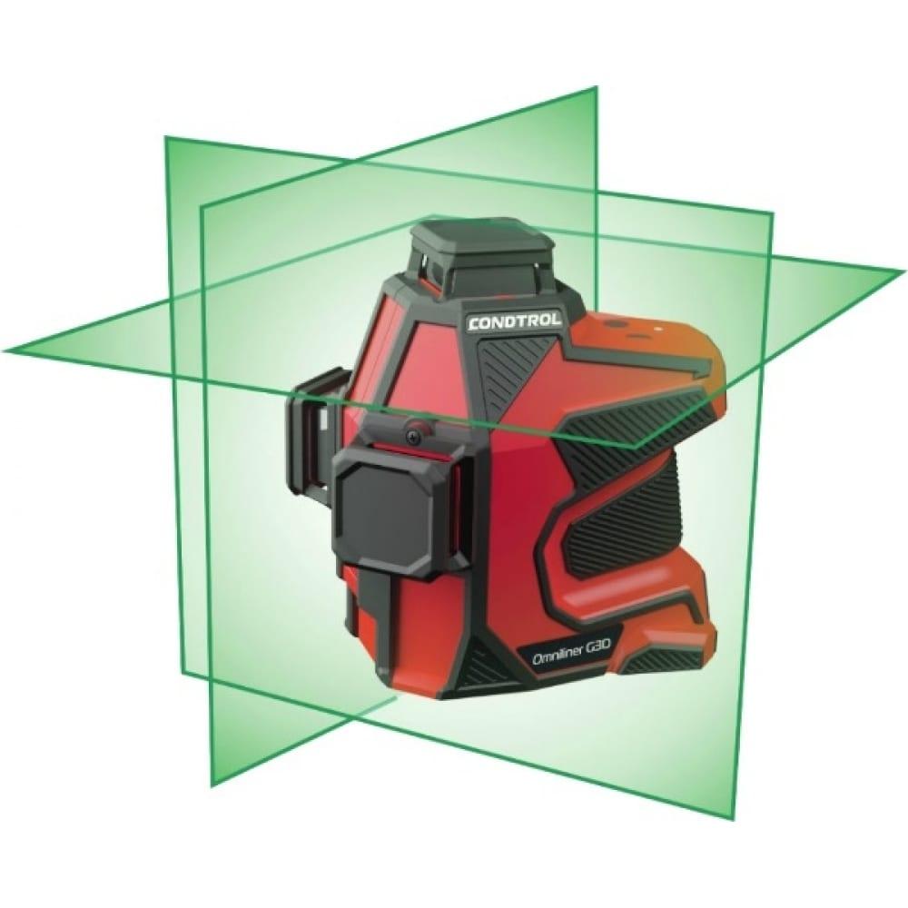 Купить Лазерный нивелир condtrol omniliner 3d g 1-2-153
