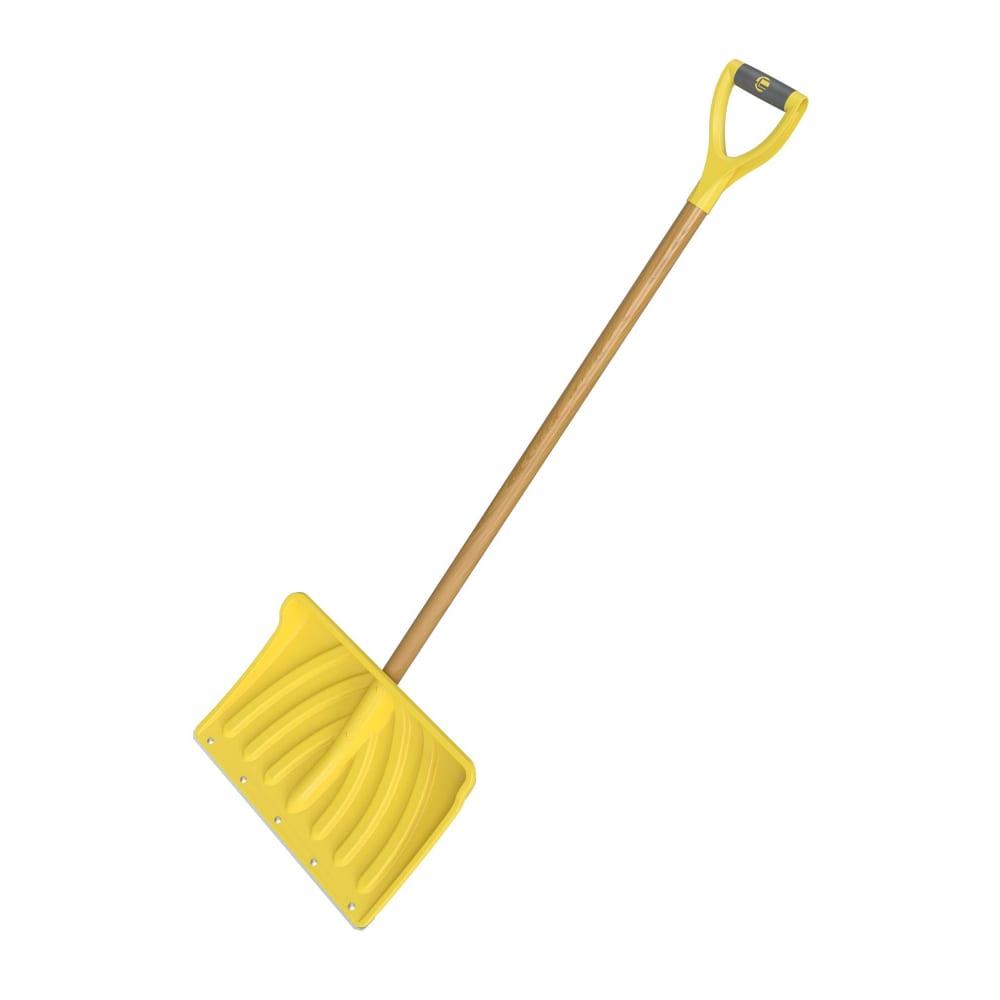 Купить Пластиковая лопата cicle норд 8112-00
