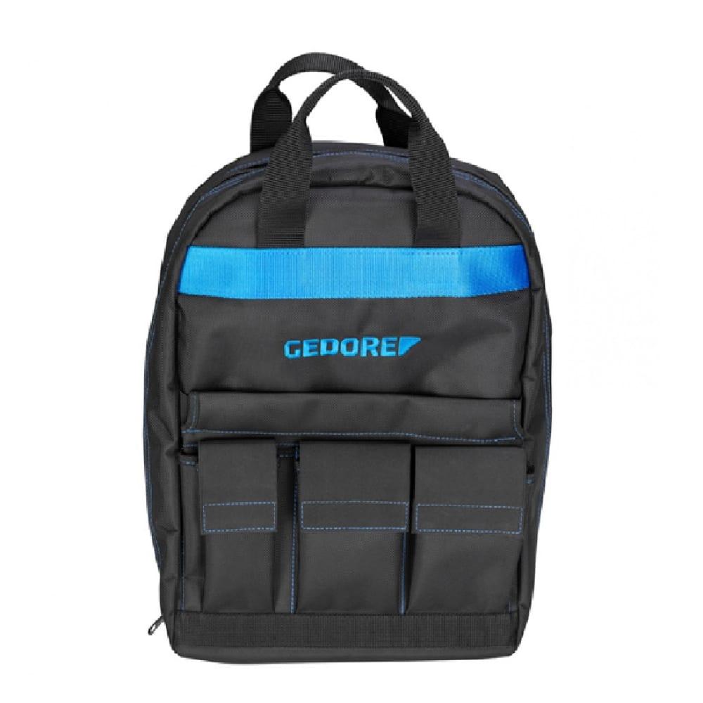 Рюкзак для инструментов gedore soft 1818252
