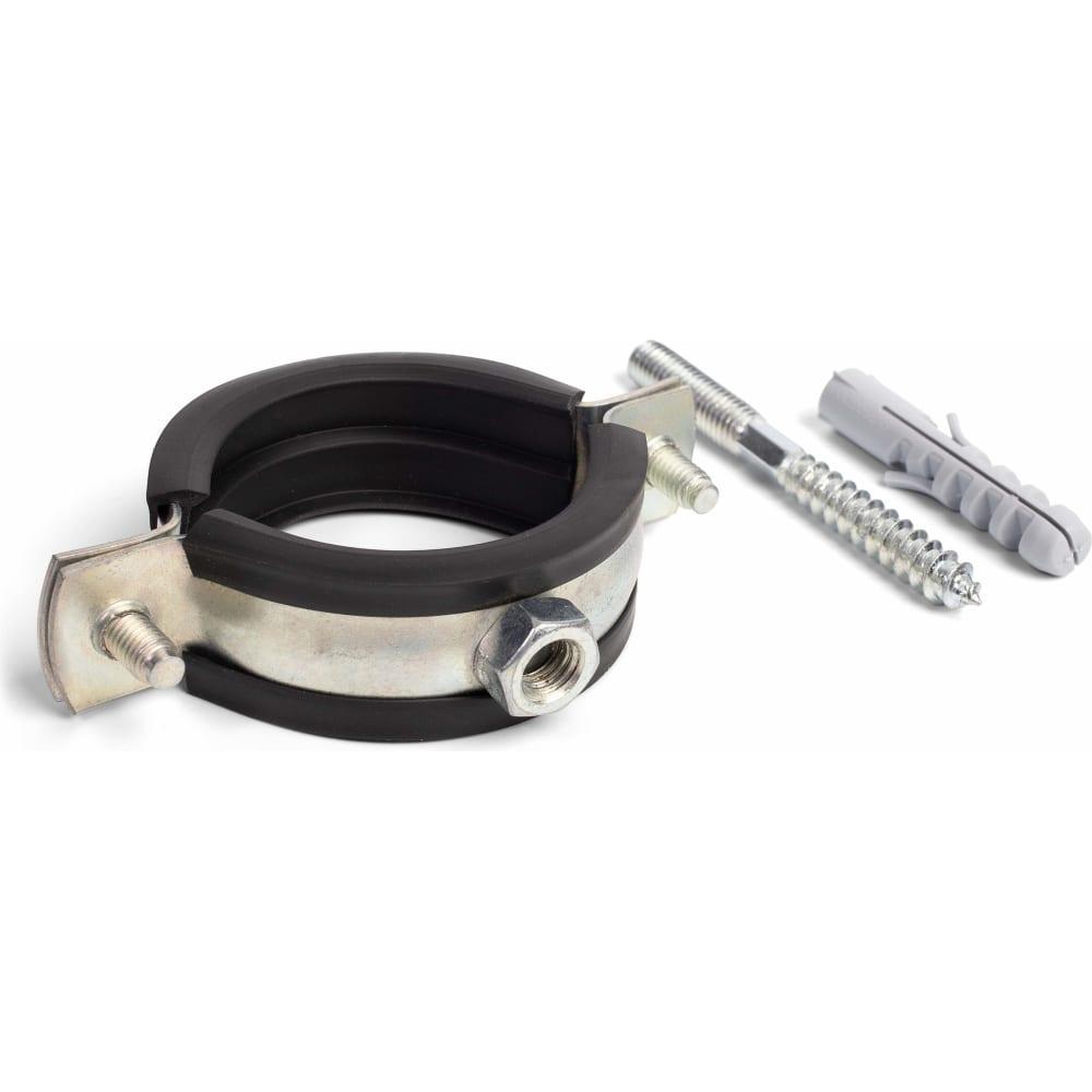 Купить Трубный хомут fortisflex тхк комплект 8 207-219 мм м10 59911