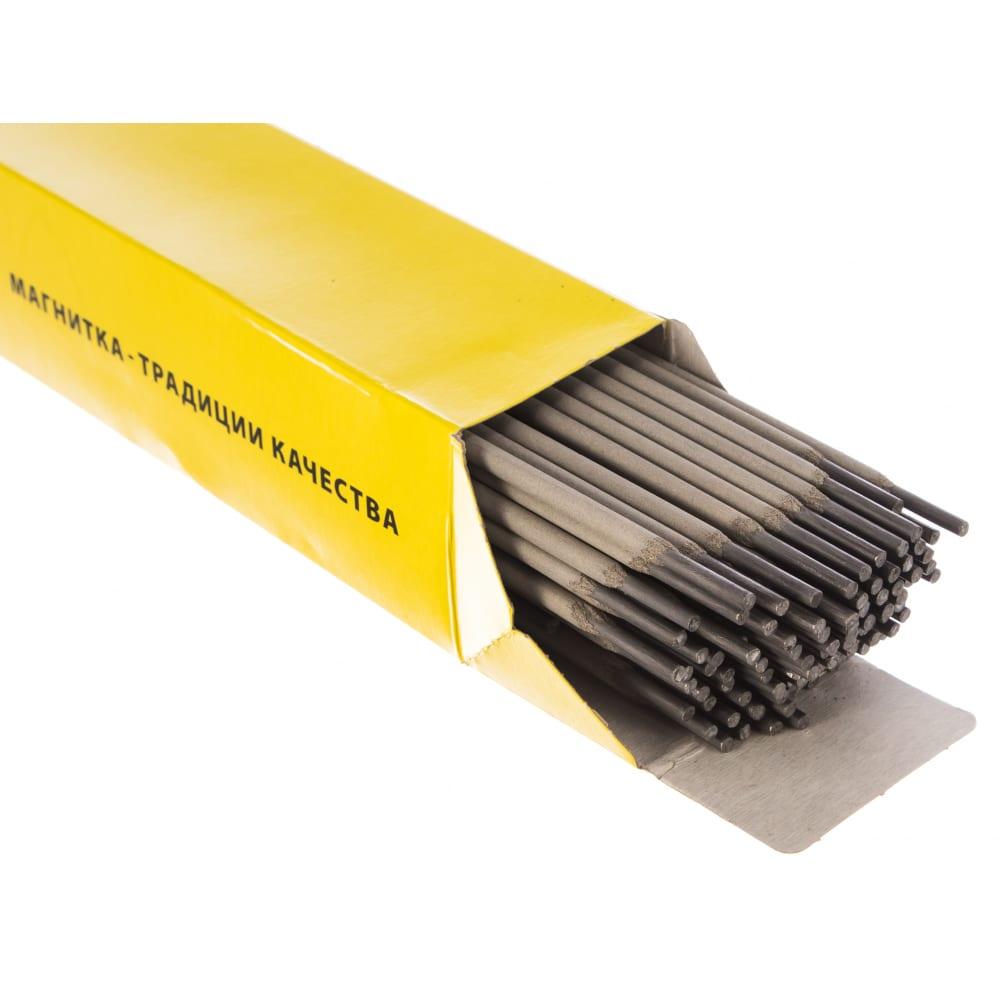 Электрод мр-3 (4 мм; 6.5 кг) мэз ц0031939