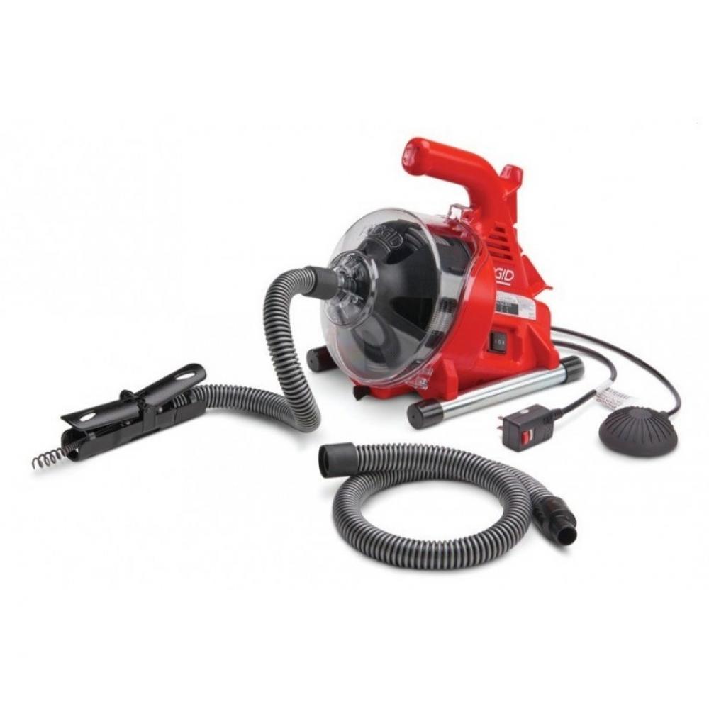 Купить Прочистная машина ridgid powerclear 59143