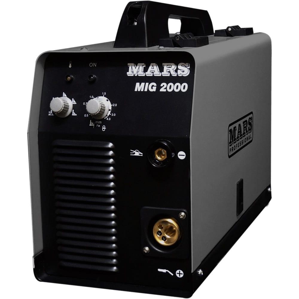 Полуавтомат brima mars mig-2000 0007627.