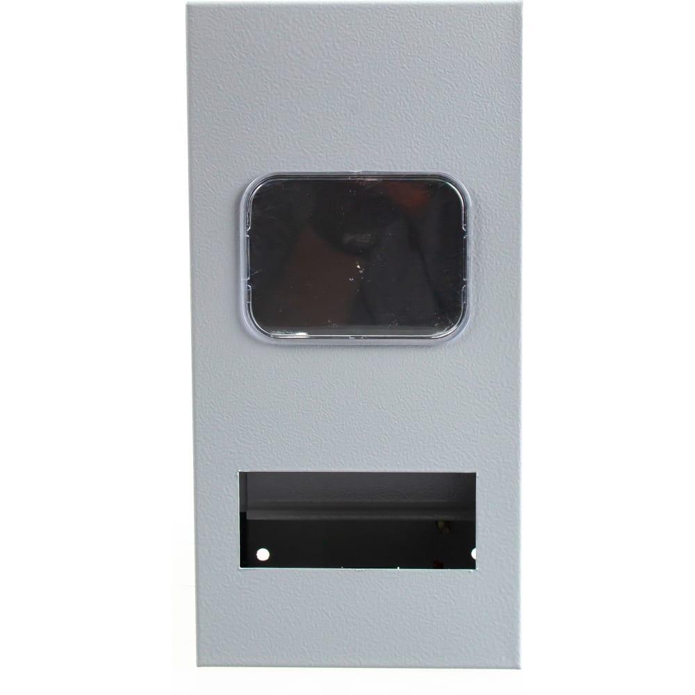 Купить Навесной распределительный учетный щит щурн-1/6 300х150х130 tdm sq0905-0033