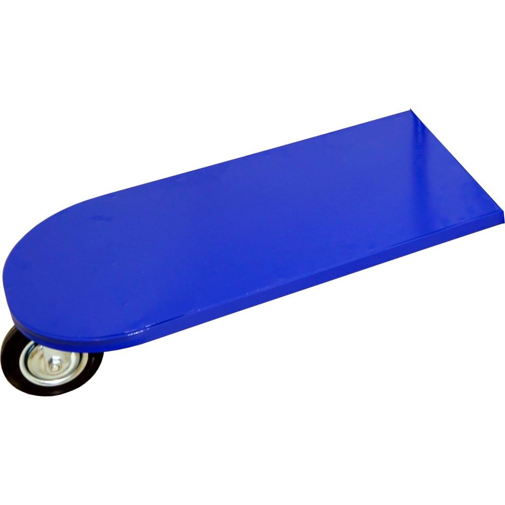 Купить Приставка удлинитель (400х700 мм; колесо 200 мм) для дл 200 rusklad приставка дл 200