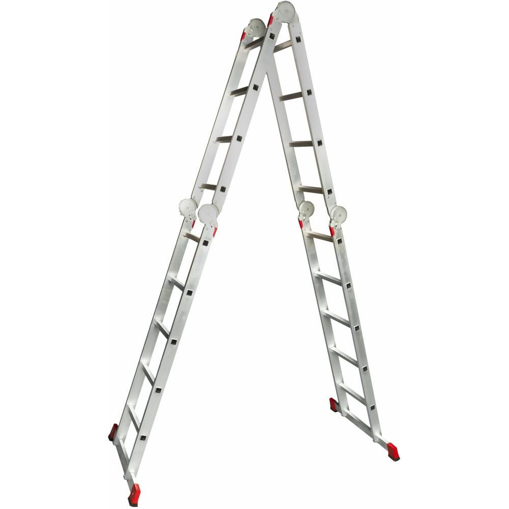 Купить Лестница-трансформер gigant lt 2х4+2х5